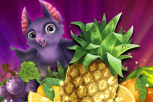 Fruitbat Crazy slot review