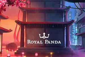 Royal Panda Casino gives away up to 600 free spins on Microgaming slots in April