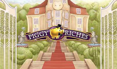 Piggy Riches logo big