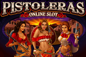 Pistoleras slot review