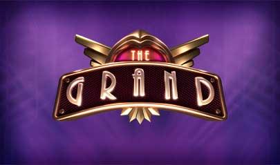The Grand logo big