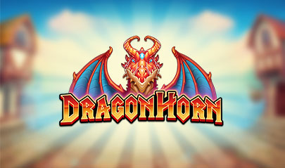 Dragon Horn logo big