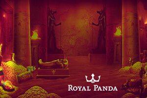 Royal Panda Casino gives away 620 free spins on Pragmatic Play slots in May