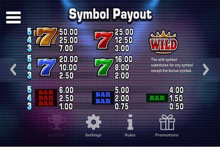 Hit it Big slot symbols