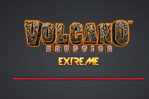 Volcano Eruption Extreme slot review