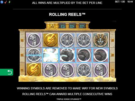 zeus_ancient_fortunes_slot_features