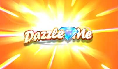 Dazzle me logo big