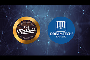 Dreamtech Gaming Joins YGS Masters Programme by Yggdrasil