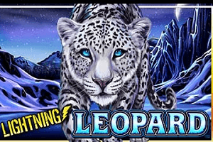 Lightning Leopard slot review
