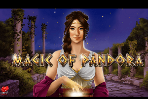 Magic of Pandora slot review