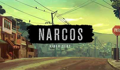 Narcos logo big