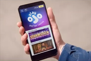 New UK Players Get 80 Free Spins at PlayOJO Casino