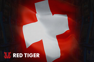 Red Tiger Games Ready for Launch in Swiss market