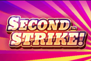 Second Strike slot review