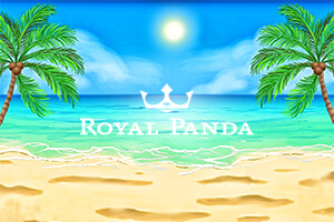 Royal Panda Casino invites you to join Summer of Games and win daily rewards