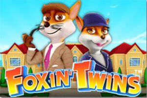 Foxin Twins slot review