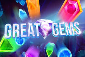 Great Gems slot review