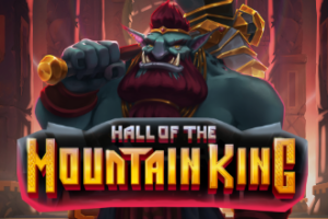 Hall of the Mountain King slot review