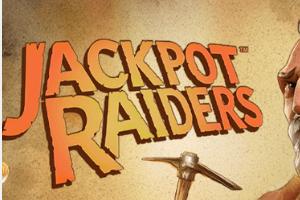 Jackpot Raiders slot review