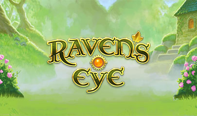 Ravens Eye logo big