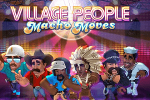 Village People Macho Moves slot review