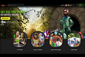 888 Casino launches Orbit platform in New Jersey