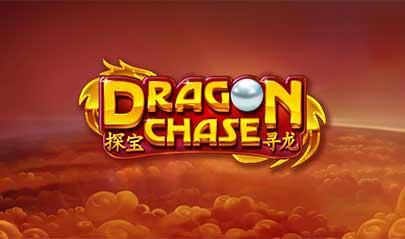 Dragon Chase logo big