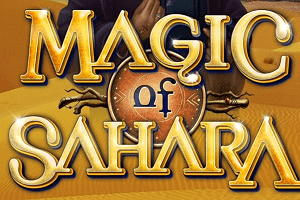 Magic of Sahara slot review