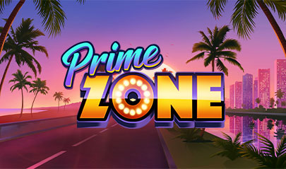 Prime Zone logo big