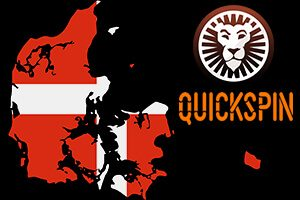 LeoVegas Casino adds Quickspin slots to its Danish site