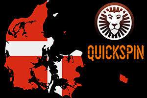 LeoVegas Casino adds Quickspin slots to its Danish site
