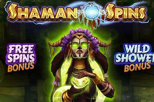 Shaman Spins slot review
