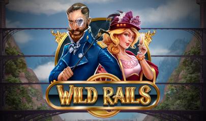 Wild Rails logo big