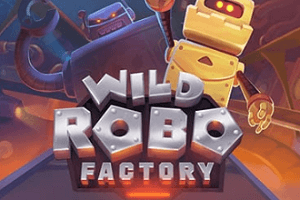 Wild Robo Factory slot review