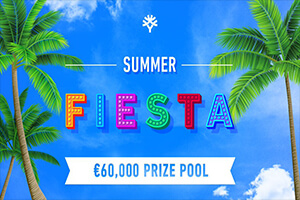 Join Summer Fiesta at Yggdrasil Online Casinos with €60,000 Prize Pool