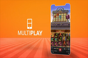 Double Fun with Multiplay at LeoVegas Casino Mobile