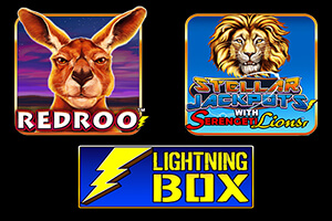 Lightning Box Adds Two Popular Slots to Their Portfolio in New Jersey