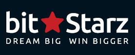 Bitstarz Casino Logo Horizontal