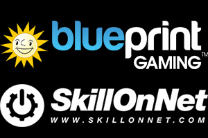 Blueprint Gaming and SkillOnNet Strengthen the Partnership