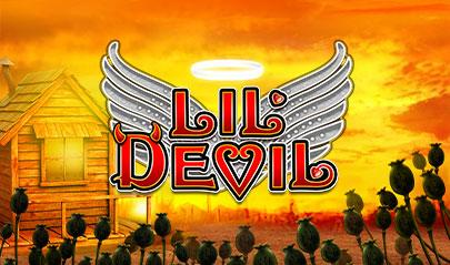 Lil Devil logo big