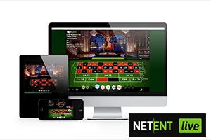 NetEnt Live Casino Games Have a New Look and Improved Features