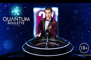 Quantum Roulette is the Latest Addition to Playtech Live Casino