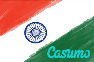 Casumo Casino Available to Indian Players