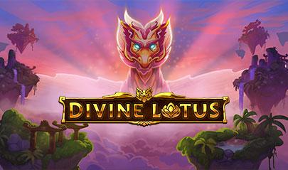 Divine Lotus logo big