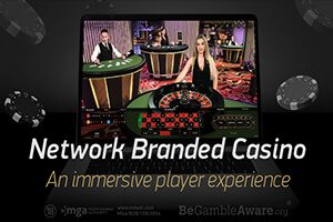 NetEnt Launches New Live Casino Environment, Improves Product Integrity