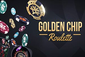 Check out Golden Chip Roulette, the Latest Addition to Yggdrasil Portfolio of Games