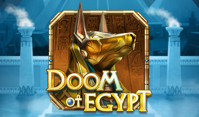Doom of Egypt logo big
