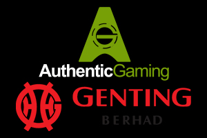 Malaysian Gigant Genting Set to Acquire Authentic Gaming for €15 Million
