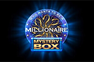 Play Millionaire Mystery Box Exclusively at Rizk Casino