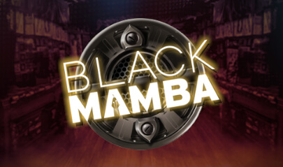 Black Mamba logo big